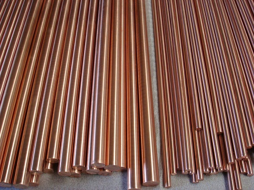 Manufacturer and supplier of free cutting beryllium copper